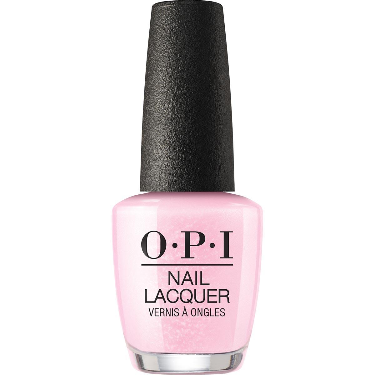 Nail Lacquer 15 ml OPI Rosa & Röd
