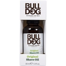 Bulldog Original Shaving Oil