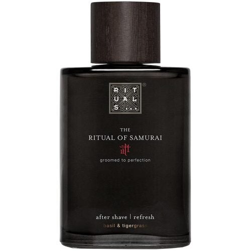 Rituals... The Ritual of Samurai After Shave Refresh Gel
