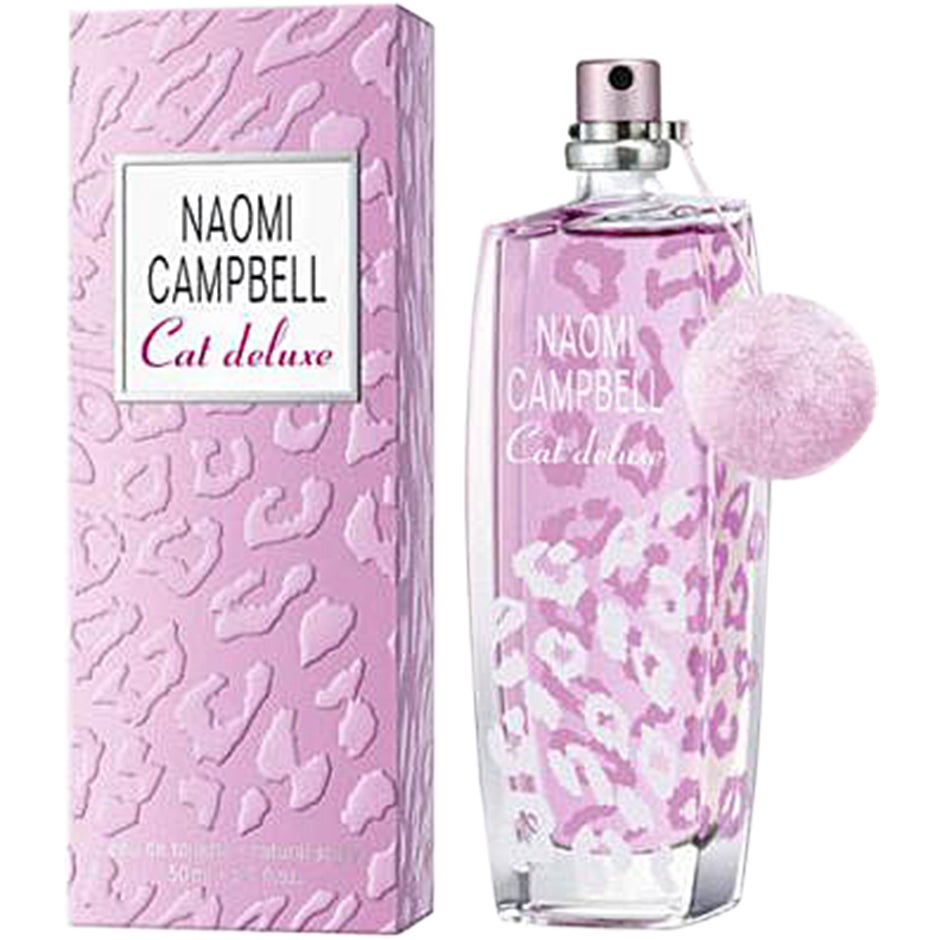 Naomi Campbell Cat Deluxe EdT 30 ml Naomi Campbell Parfymboxar