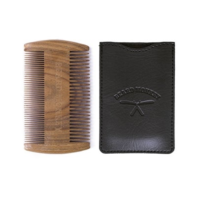 Beard Monkey Comb