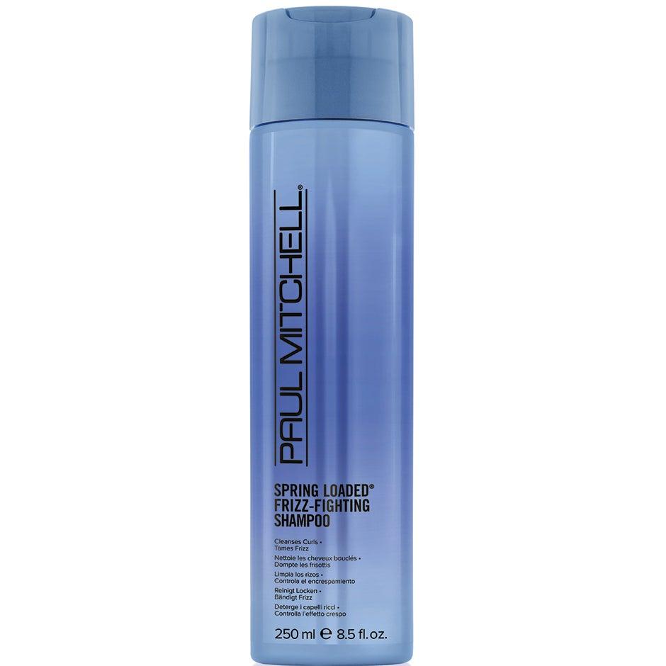 Paul Mitchell Curls Spring Loaded Frizz Fighting Shampoo 250ml
