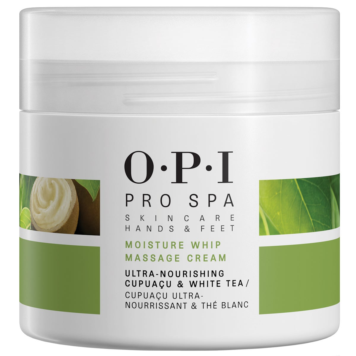 Pro Spa Moisture Whip Massage Creme 236 ml OPI Massage