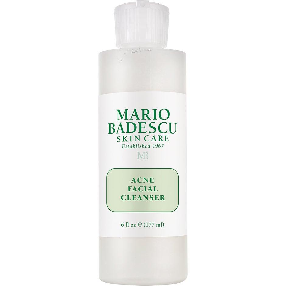 Mario Badescu Acne Facial Cleanser, 177 ml Mario Badescu Ansiktsrengöring
