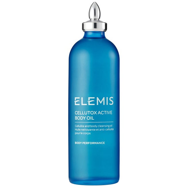 Cellutox Active Body Oil 100 ml Elemis Oljor