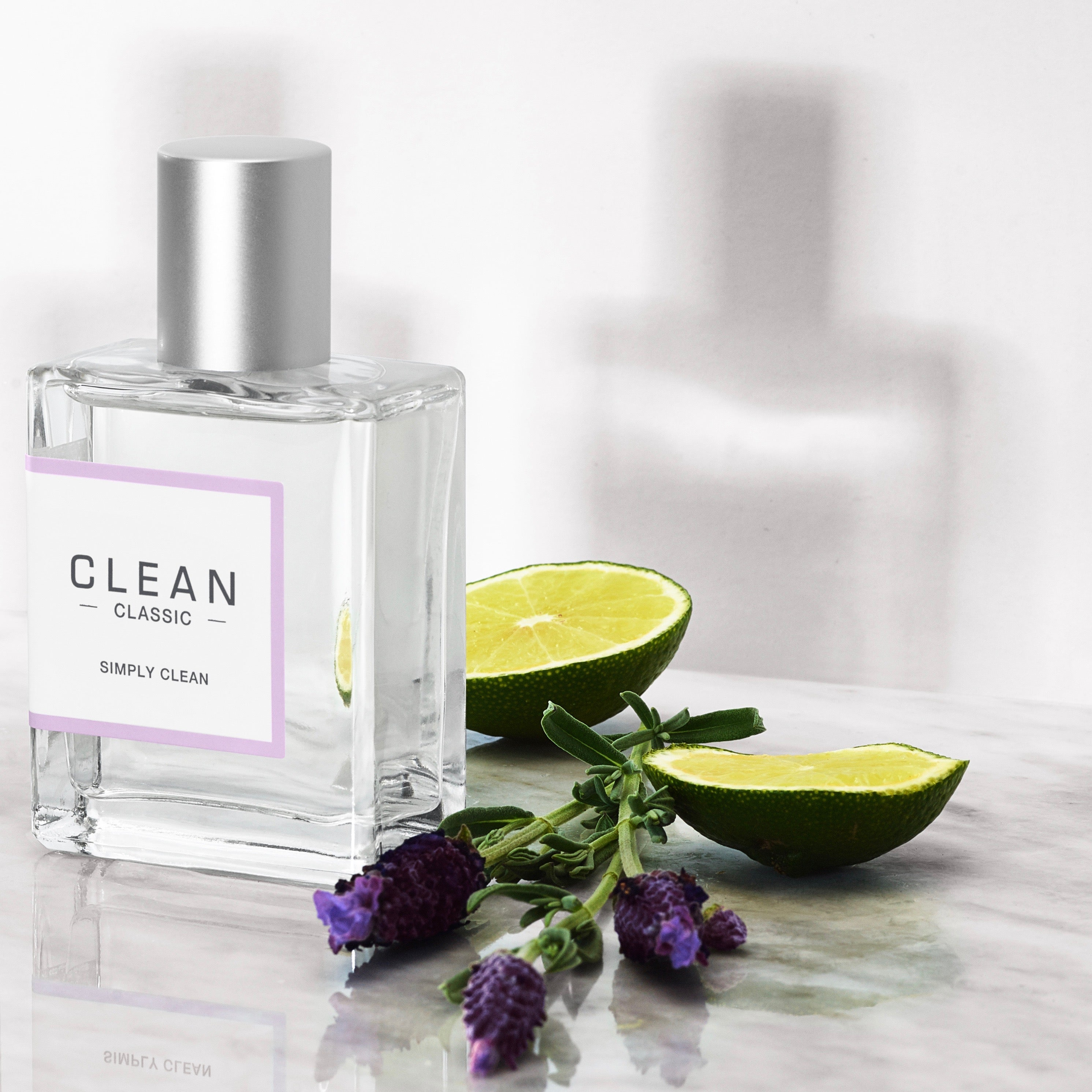 CLEAN CLASSIC SIMPLY CLEAN 60ML WITH INGREDIENTS.jpeg