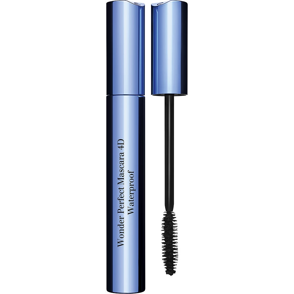 Wonder Perfect 4d Waterproof Clarins Vattenfast Mascara