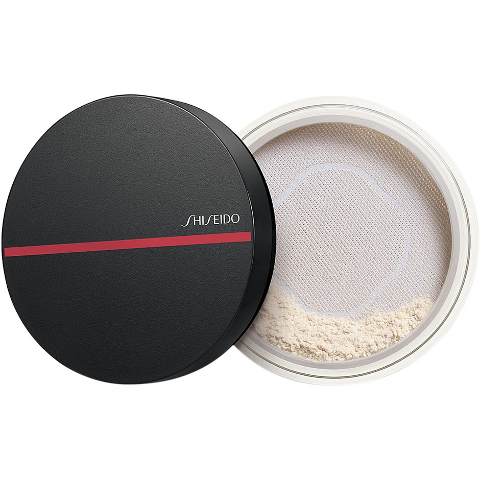 Synchro Skin Invisible Silk Loose Powder Shiseido Puder
