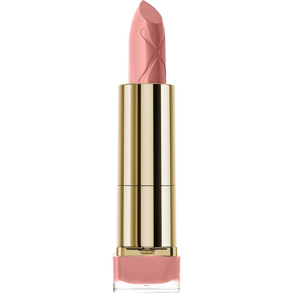Max Factor Colour Elixir Lipstick - 005 Simply Nude
