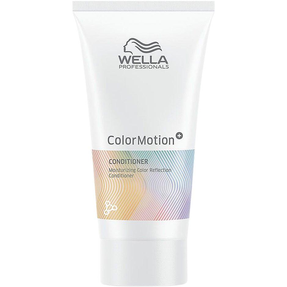 ColorMotion+ Moisturizing Color Reflection Conditioner 30 ml Wella Balsam