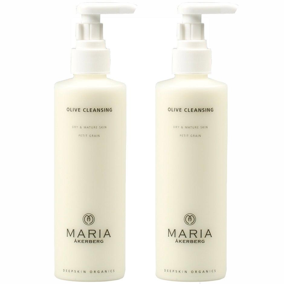 Olive Cleansing Duo Maria Åkerberg Ansiktsrengöring