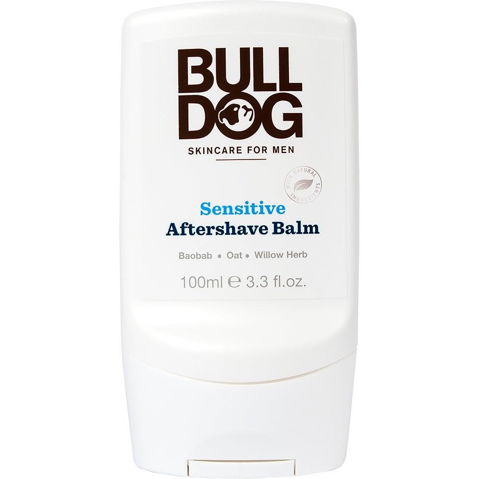 Bulldog Sensitive After Shave Balm 100 ml Bulldog Efter rakning
