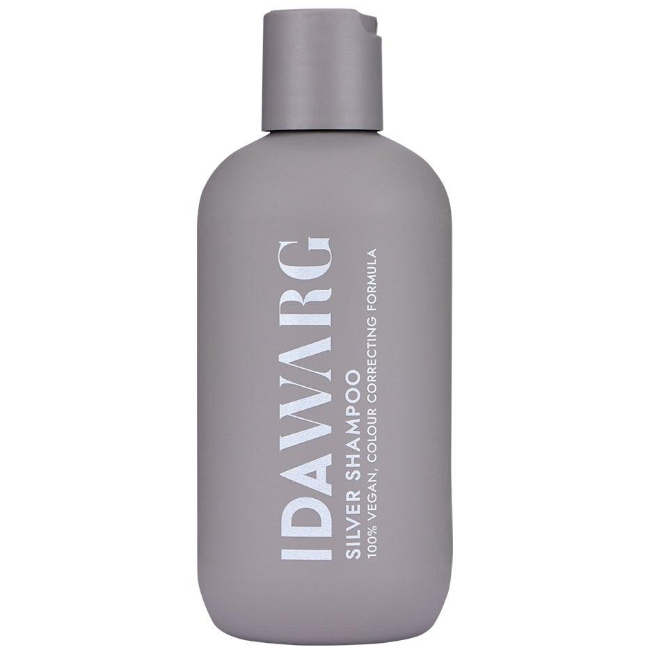 Silver Shampoo 250 ml Ida Warg Schampo