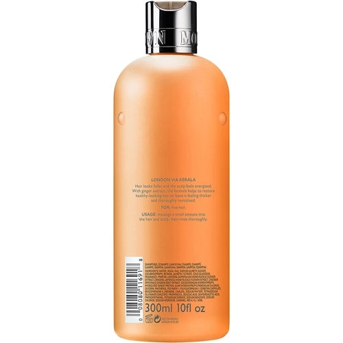 Molton Brown Ginger Thickening  Shampoo