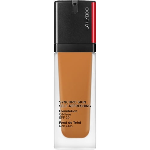 Shiseido Synchro Skin Self-Refreshing Foundation