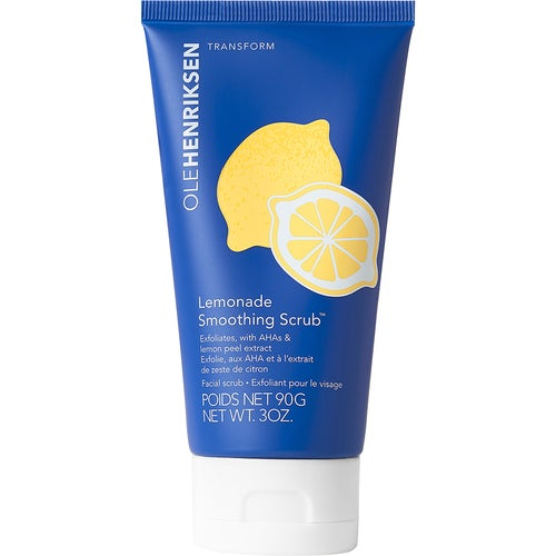 Ole Henriksen TransformLemonade Smoothing Scrub