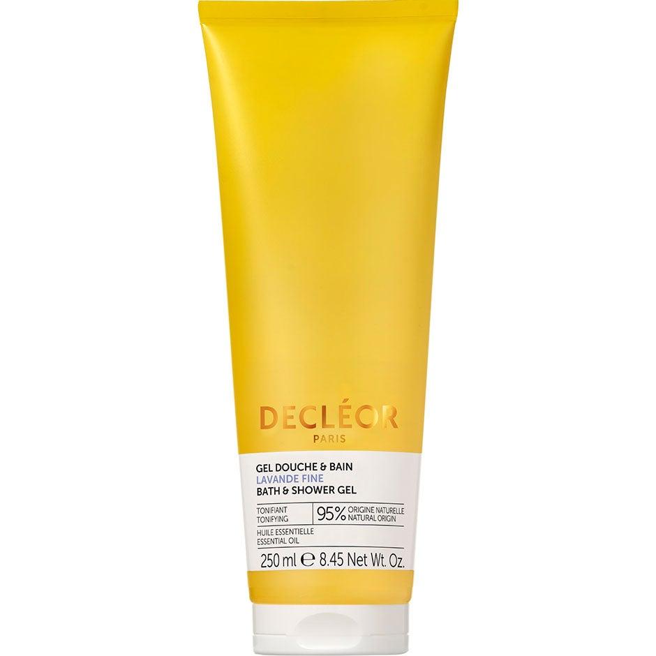 Decléor Lavender Fine Bath & Shower Gel 250 ml Decléor Bad- & Duschcreme