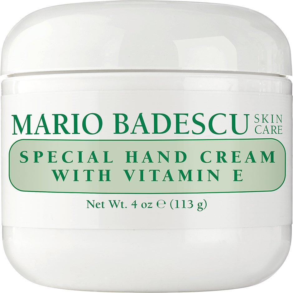 Mario Badescu Special Hand Cream with Vitamin E 118 ml Mario Badescu Handvård