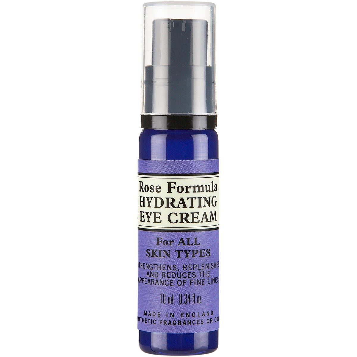 Neal's Yard Remedies Rose Formula Hydrating Eye Cream