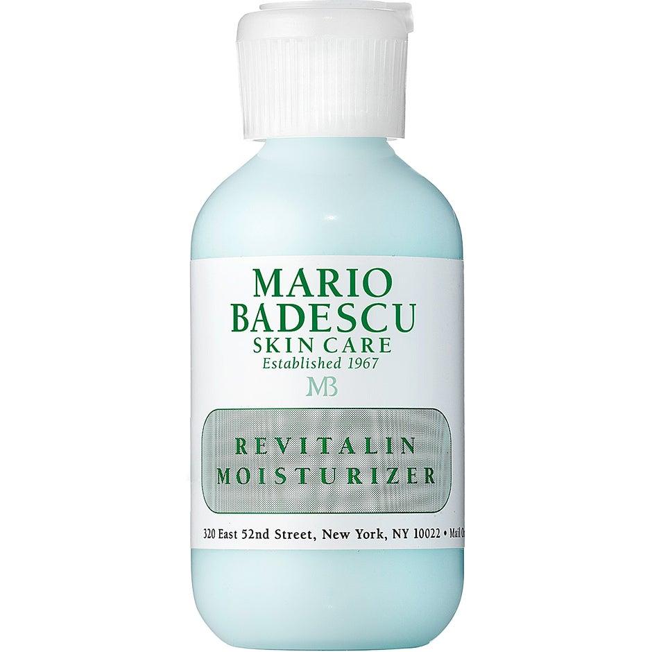 Mario Badescu Revitalin Moisturizer 59 ml Mario Badescu Ansiktskräm för män