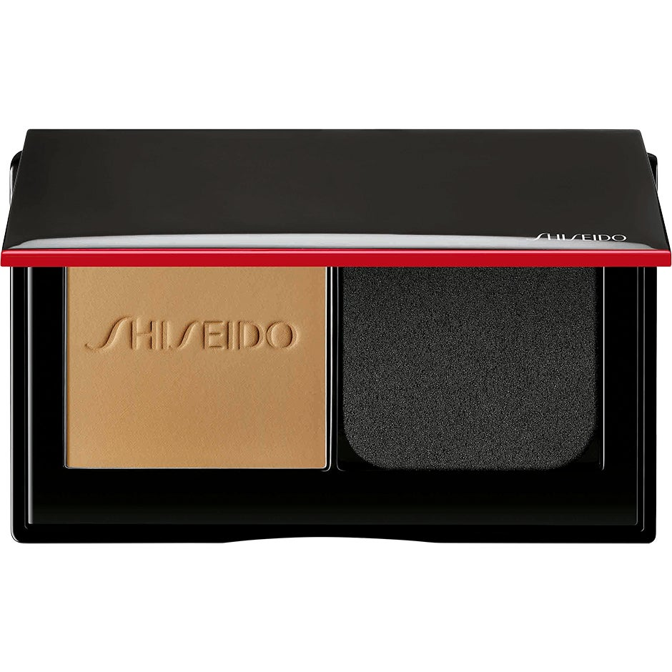 SS Powder Foundation Shiseido Foundation