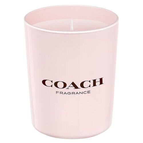 COACH Candle Gift
