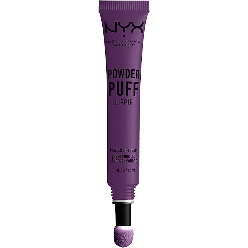 Powder Puff Lippie NYX Professional Makeup Läppstift