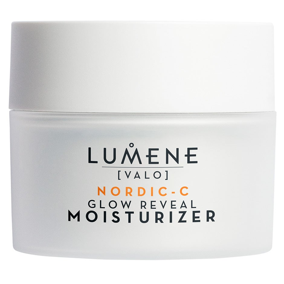 Lumene VALO Glow Reveal Vitamin C Moisturizer 50 ml Lumene Allround