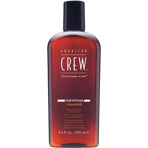 schampo håravfall män