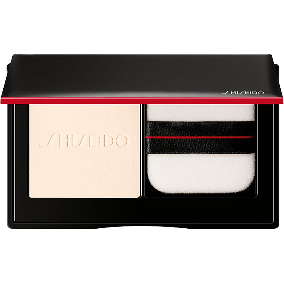 Syncho Skin Self-Refreshing Invisible Silk Pressed Powder Shiseido Puder