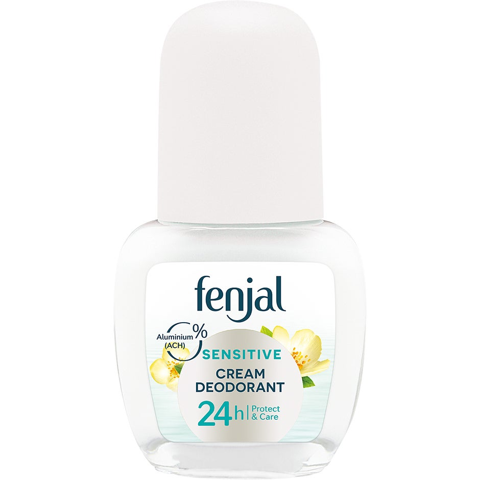 Fenjal Deo-Roll 0% Aluminiumsalt 50 ml Fenjal Roll-on