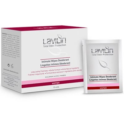 Lavilin Intimate Wipes