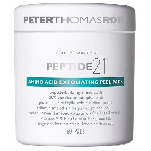 Peter Thomas Roth Peptide 21 Exfoliating Peel Pads