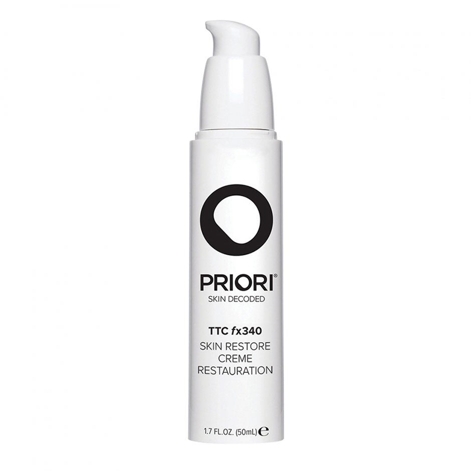 TTC fx340 Skin Restore Crème 50 ml Priori Fuktgivande