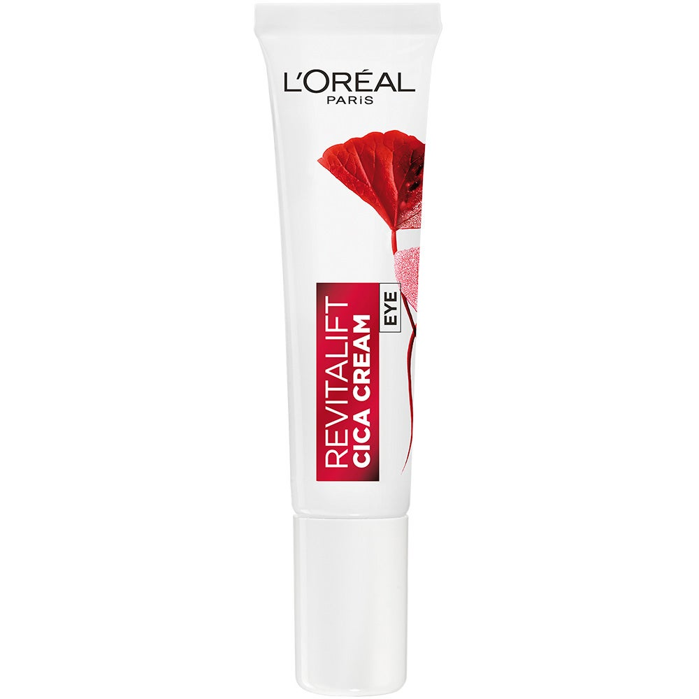 L'Oréal Paris L'Oreal Paris Revitalift Cica Cream Eye