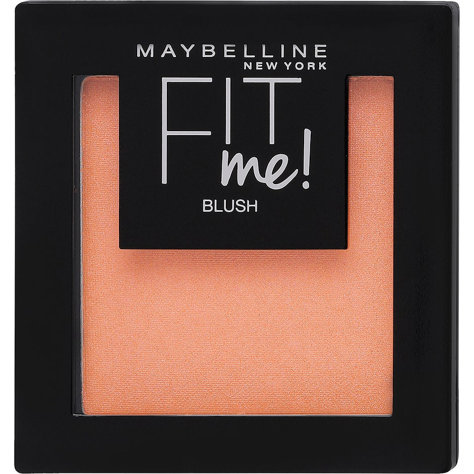 Maybelline New York FIT Me Blush 4.5 g Maybelline Rouge