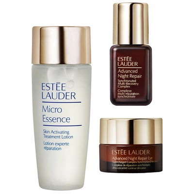 Estée Lauder Advanced Night Repair 3 Piece Starter Set