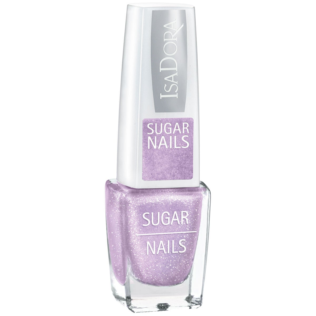 IsaDora Sugar Crush Nails, 135 Cotton Candy
