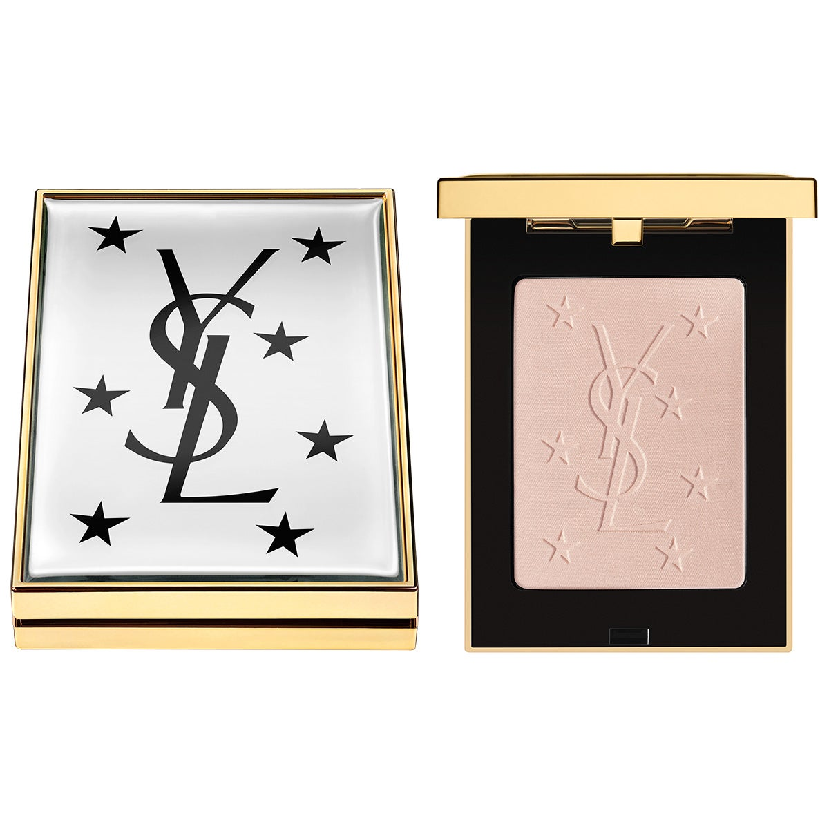 Yves Saint Laurent Couture Face Palette Collector - Star Devotion Highlighter