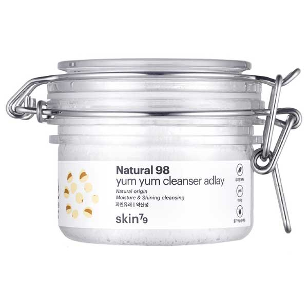 Skin79 Yum Yum Cleanser Adlay