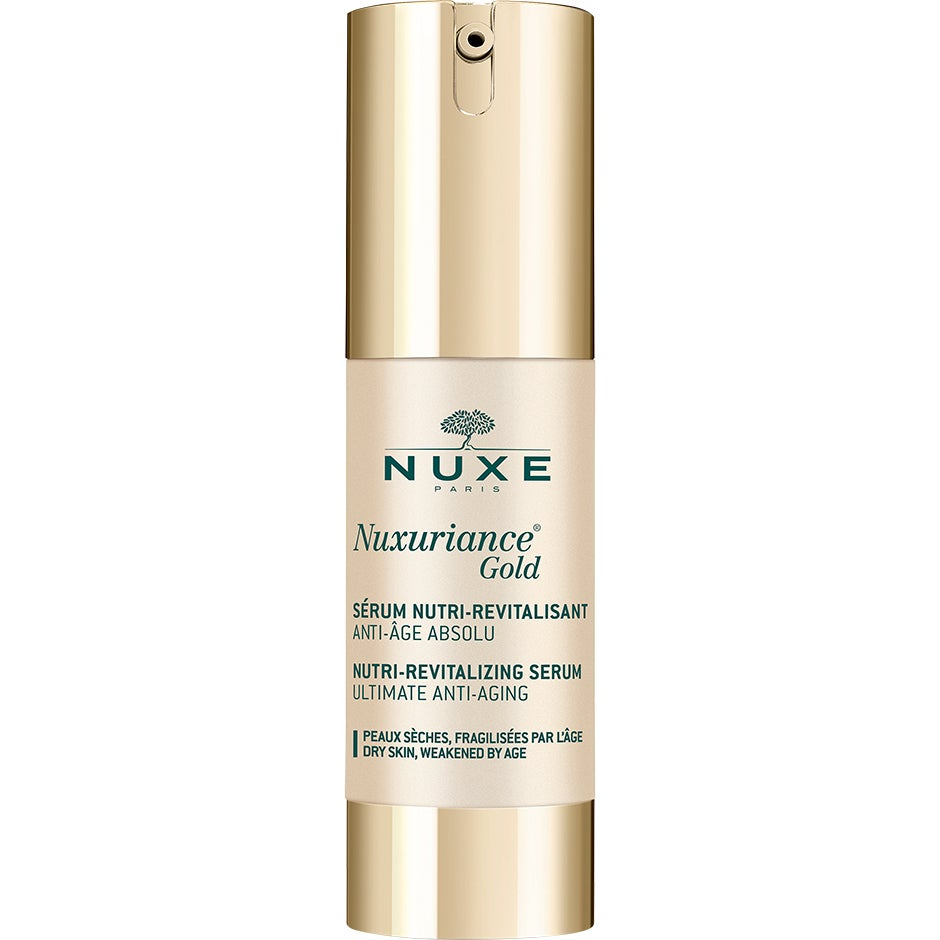 Nuxuriance Gold Serum Nuxe Ansiktsserum