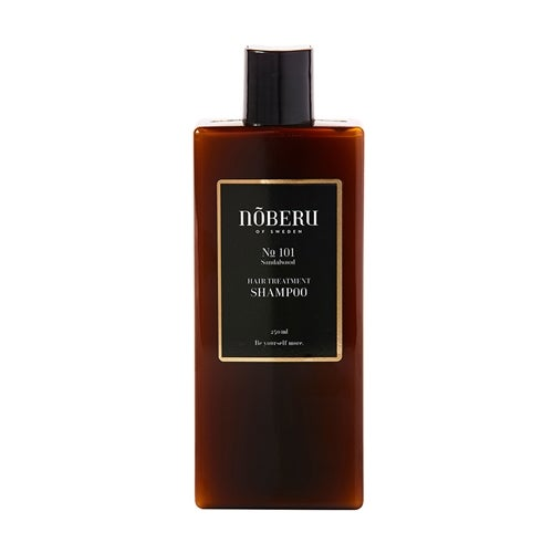 Nõberu of Sweden Hair Shampoo