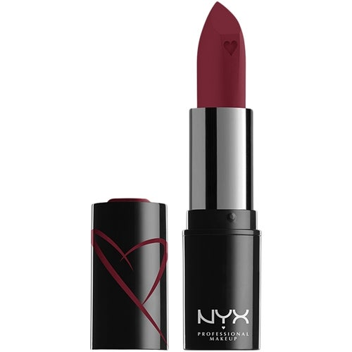 NYX Professional Makeup Shout Liquid Satin Lipstick