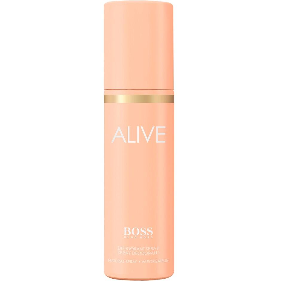 Alive Deo Spray 100 ml Hugo Boss Spray