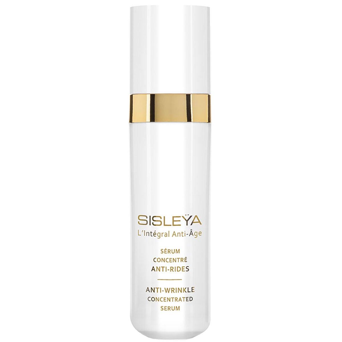 Sisleÿa l'Integral Anti-Wrinkle Concentrated Serum 30 ml Sisley Serum & Olja