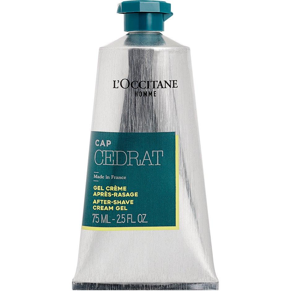 Cap Cedrat After Shave 75 ml L'Occitane Efter rakning