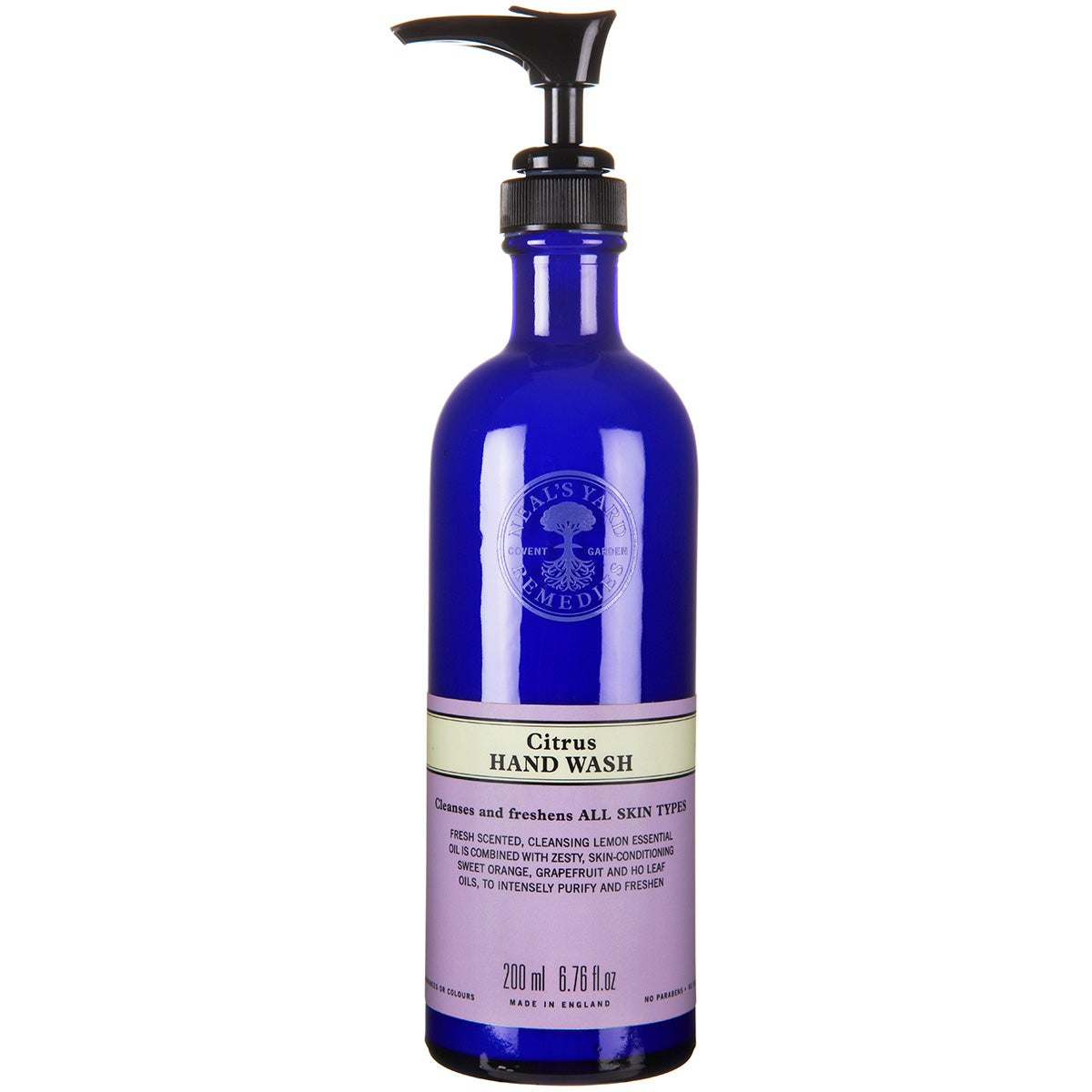 Neal's Yard Remedies Citrus Hand Wash