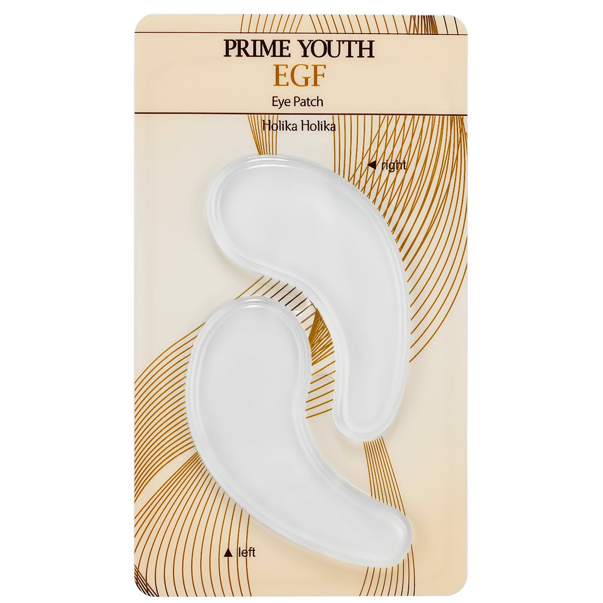 Prime Youth E.G.F Eye Patch Holika Holika Ögon