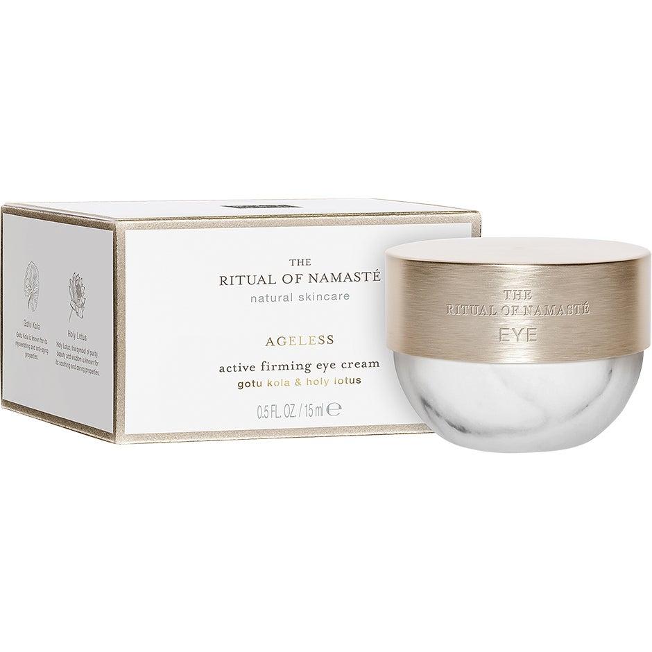 The Ritual of Namasté Active Firming Eye Cream, 15 ml Rituals... Ögon