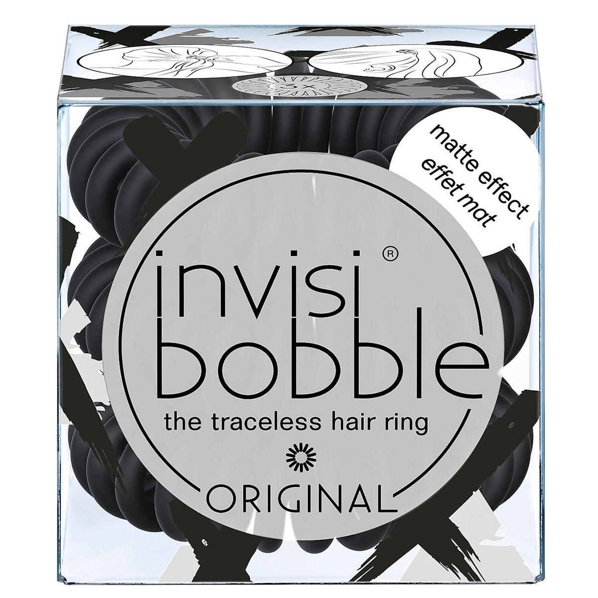 Invisibobble Original Matte No Doubt